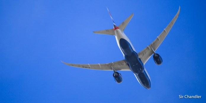 British vuelve a volar a Buenos Aires con la reapertura de los cielos en septiembre