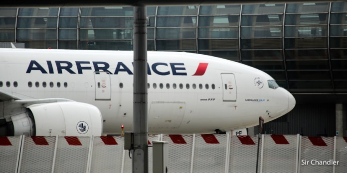 Air France, Iberia y KLM las que harán los vuelos «especiales y regulares» en julio y agosto