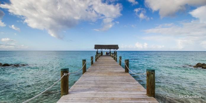 Bahamas libera el turismo internacional en julio