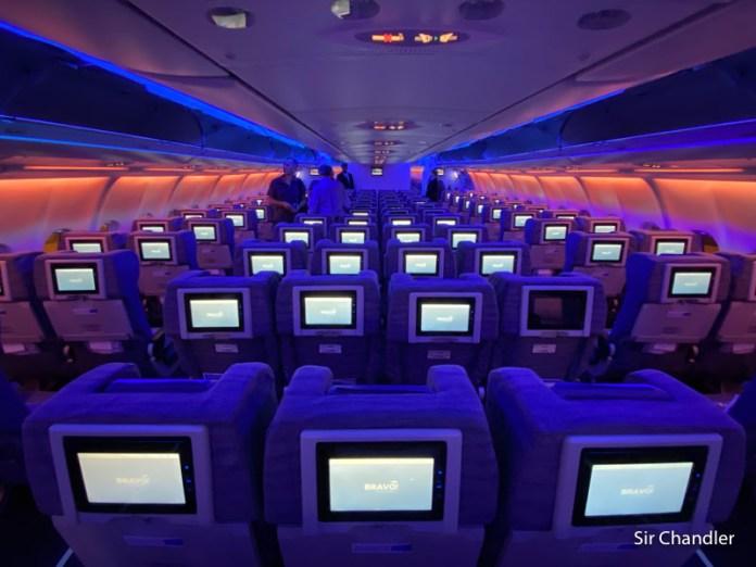 Los vuelos «especiales regulares» de Aerolíneas ¿el calentamiento de motores de la regularidad de septiembre?
