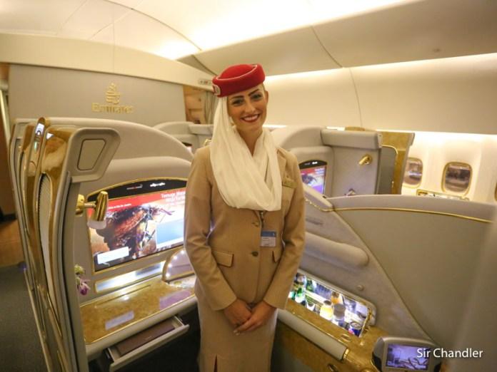 Emirates le da un seguro médico a los pasajeros por contagios y cuarentena (billetera mata covid)