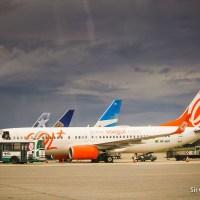 GOL demora aun más su regreso a la Argentina: junio