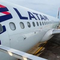 Lo que pide Latam antes de tomar un vuelo vía Chile, Perú o Brasil