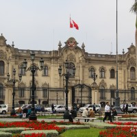 Así arrancó Perú los vuelos de cabotaje