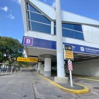 Aerolíneas Argentinas sigue vendiendo pasajes desde Aeroparque