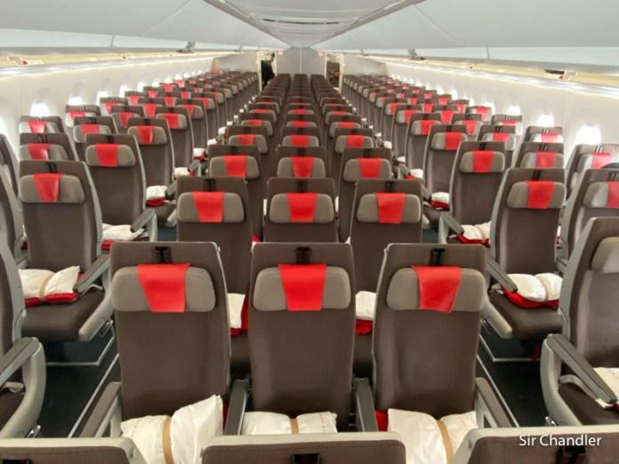 Los vuelos especiales de Iberia para septiembre