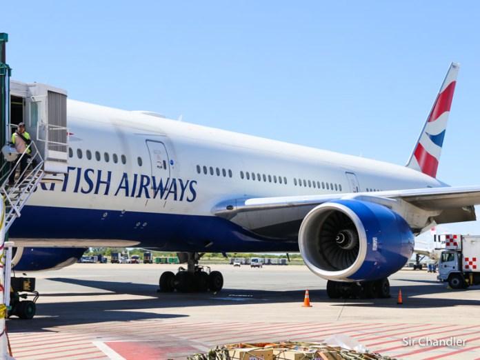 British tendrá siete vuelos especiales en octubre
