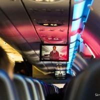 Volando de New York a Atlanta con Delta y las nuevas medidas