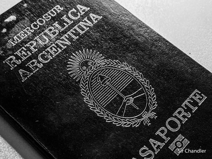 ¿Se puede renovar o emitir el pasaporte ahora?