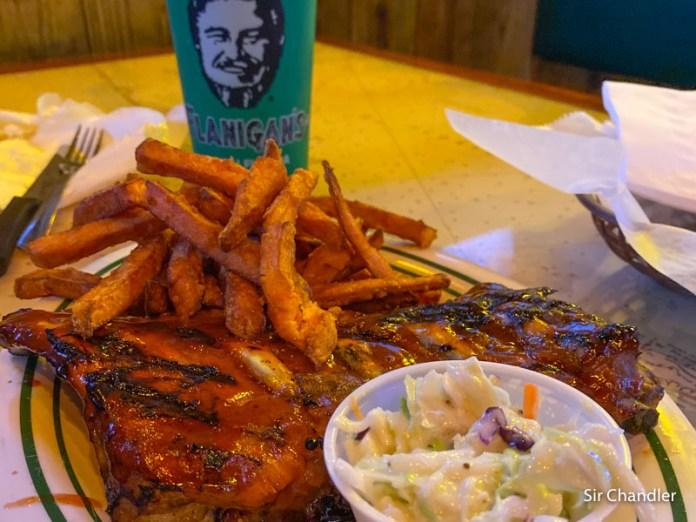 Flanigans y como operaban los restaurantes de Miami