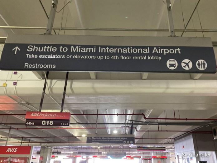 El alquiler de auto en Miami ¿Cambió algo en la cuarentena?