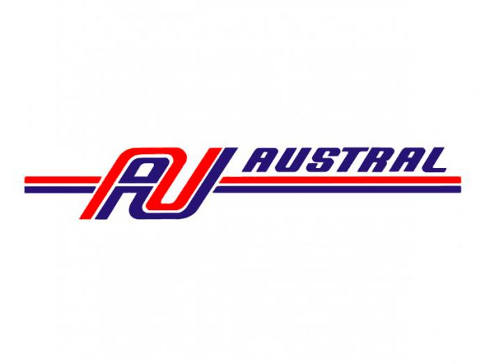 Adiós a la marca Austral