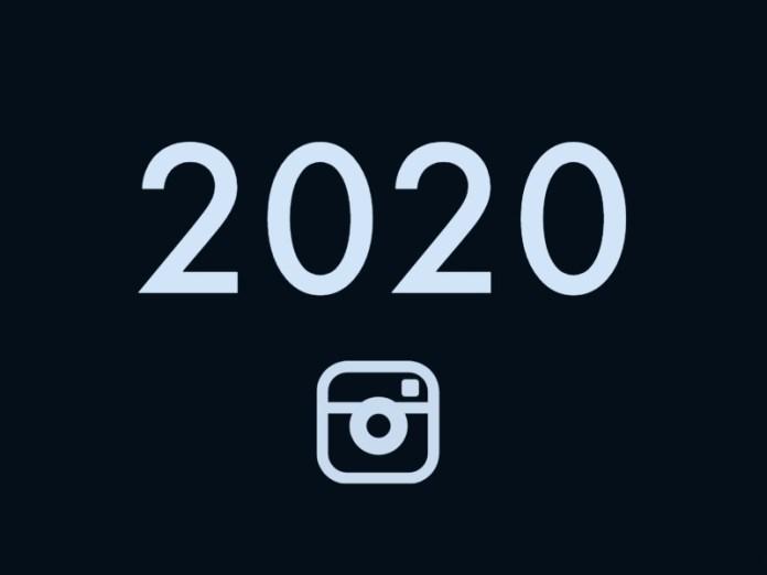 Balance 2020 I/III: Instagram