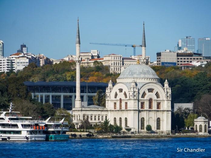 Turquía comienza a pedir TEST PCR negativo desde el 28/12