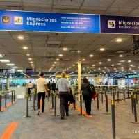 El cierre de fronteras se prolongó... pero por menos tiempo