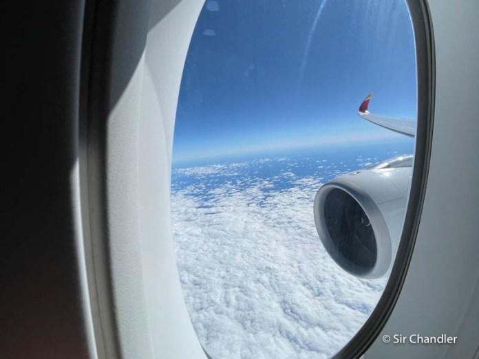 Hay el doble de vuelos que hace un año en el mundo