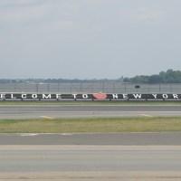 ¿Cómo ir desde el aeropuerto de La guardia al centro de New York?