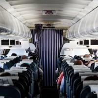 ¿Cuántos pasajeros están entrando al país?