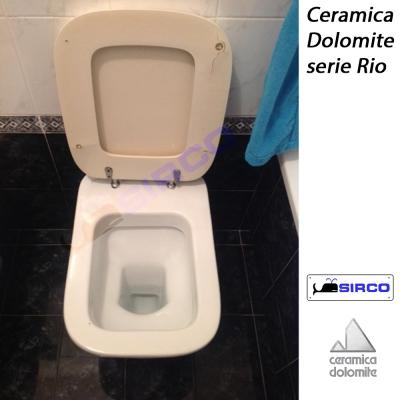 Dolomite serie RIO bianca VARIANTI Dolomite Photogallery