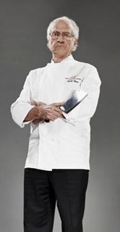 Michel Roux Sr | Photo: UKTV