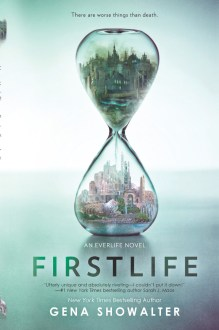 Firstlife, Gena Showalter