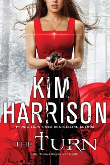 The Turn, Kim Harrison