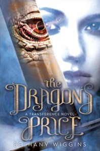 The Dragon's Price, Bethany Wiggins