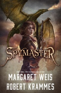 Spymaster, Margaret Weis and Robert Krammes