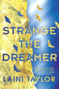 Strange the Dreamer, Laini Taylor