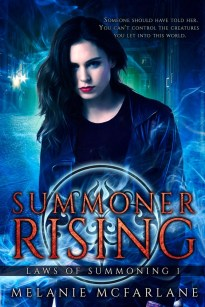 Summoner Rising, Melanie McFarlane