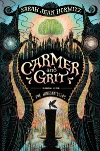 Carmer and Grit