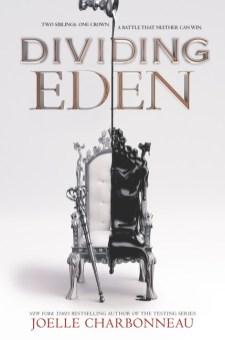 Dividing Eden Joelle Charbonneau