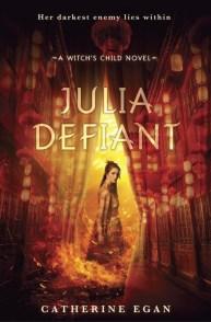Julia Defiant Catherine Egan