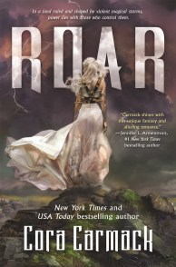 Roar Cora Carmack