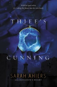 Thief's Cunning Sarah Ahiers
