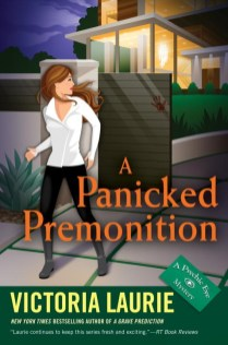 A Panicked Premonition Victoria Laurie