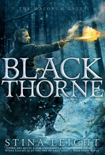 Black Thorne Stina Lecht