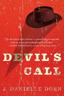Devil's Call J. Danielle Dorn