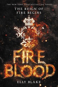 Fire Blood