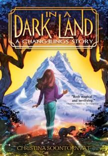 In a Dark Land Christina Soontornvat