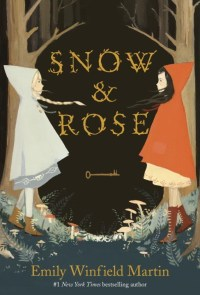 Snow & Rose Emily Winfield Martin