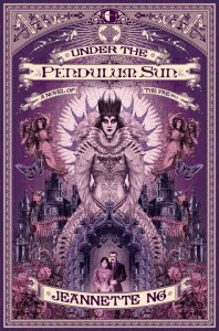 Under the Pendulum Sun Jeannette Ng
