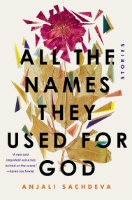 All the Names They Used for God, Anjali Sachdeva