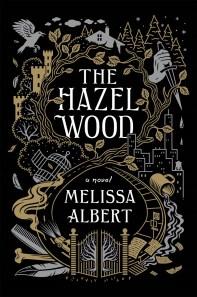 Hazel Wood