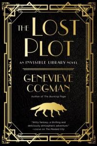 LostPlot