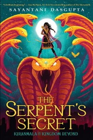 The Serpents Secret