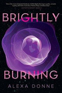 BurningBrightly