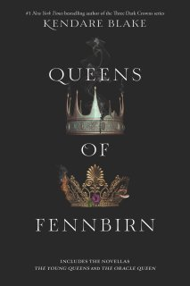 Queens of Fennbirn