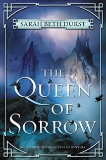 TheQueenofSorrow