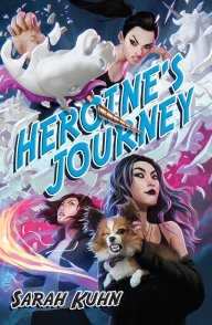 Heroines_Journey